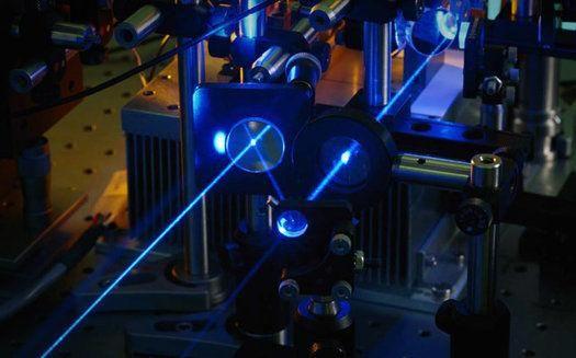 德国PTB和美国JILA联合研发出世界上最小线宽的激光器 仅10 mHz