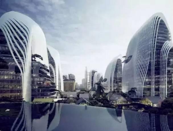 南京的下一个5年:天翻地覆慨而慷! 江苏,让美丽与发展同行!