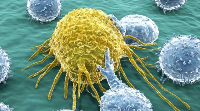 免疫疗法能消灭癌症吗?
