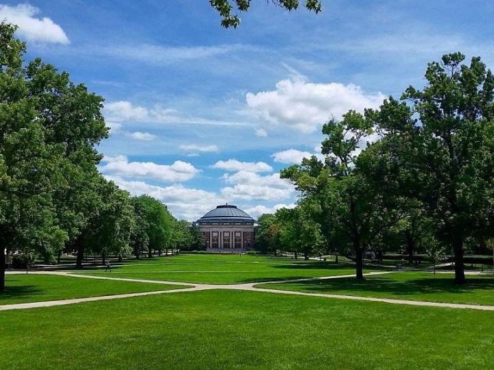 全美最好的20个大学城排行