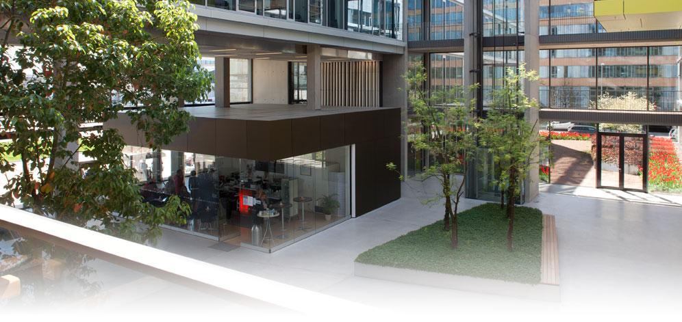 德国八大主要科技创新创业园
