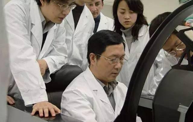 在美国人眼中最有价值的10位中国人