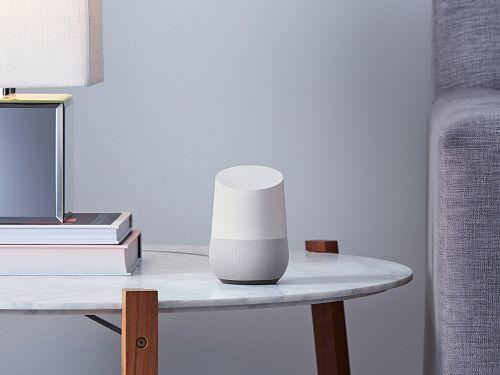 谷歌Home推出的智能音箱新功能:免费拨打电话!