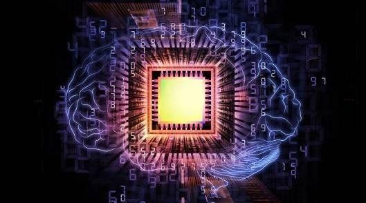 承载高性能计算的芯片是人工智能时代的战略制高点和入场券