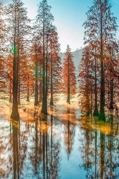 走进江苏这10个秘境,看看它们所隐藏的美丽