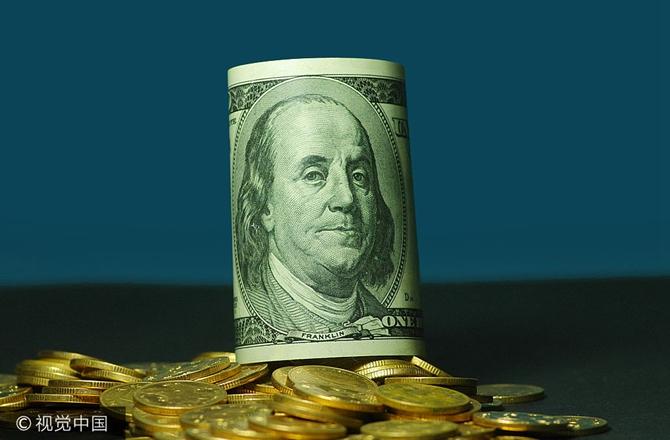 美国经济为何没有看上去那么美?