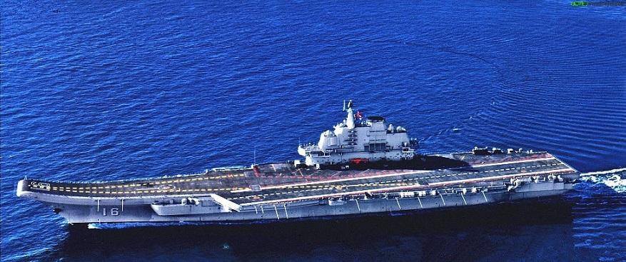 台湾《2017年中共军力报告书》称7种情况下可能攻台