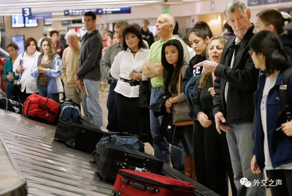 【最新】2017全球航空公司行李托运和安全须知