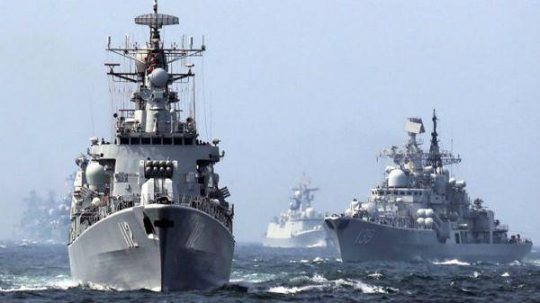 顾颖琼:在美日的围追堵截中 中国必将把南海变成自己的大湖