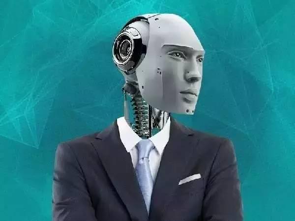 【AI观察 】曹建峰:法律人工智能十大趋势