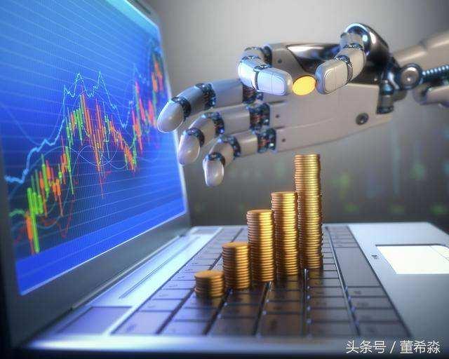 鲍捷:智能金融的破局