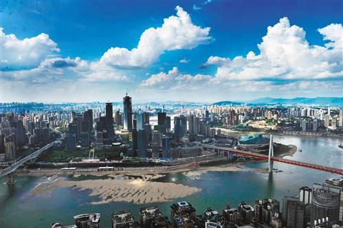 """中国如何通过""""两只手""""进行战略引导 是区域发展长期关注的问题"""