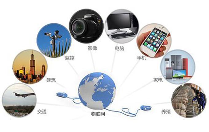 物联网渗透实体经济,正鞭策未来网络的创新