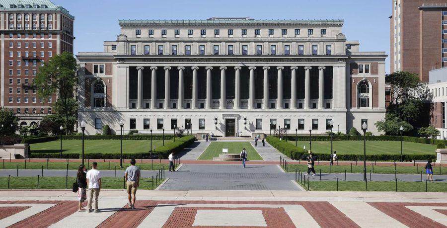 《USNews》2018年美国综合型大学本科前10名排行榜