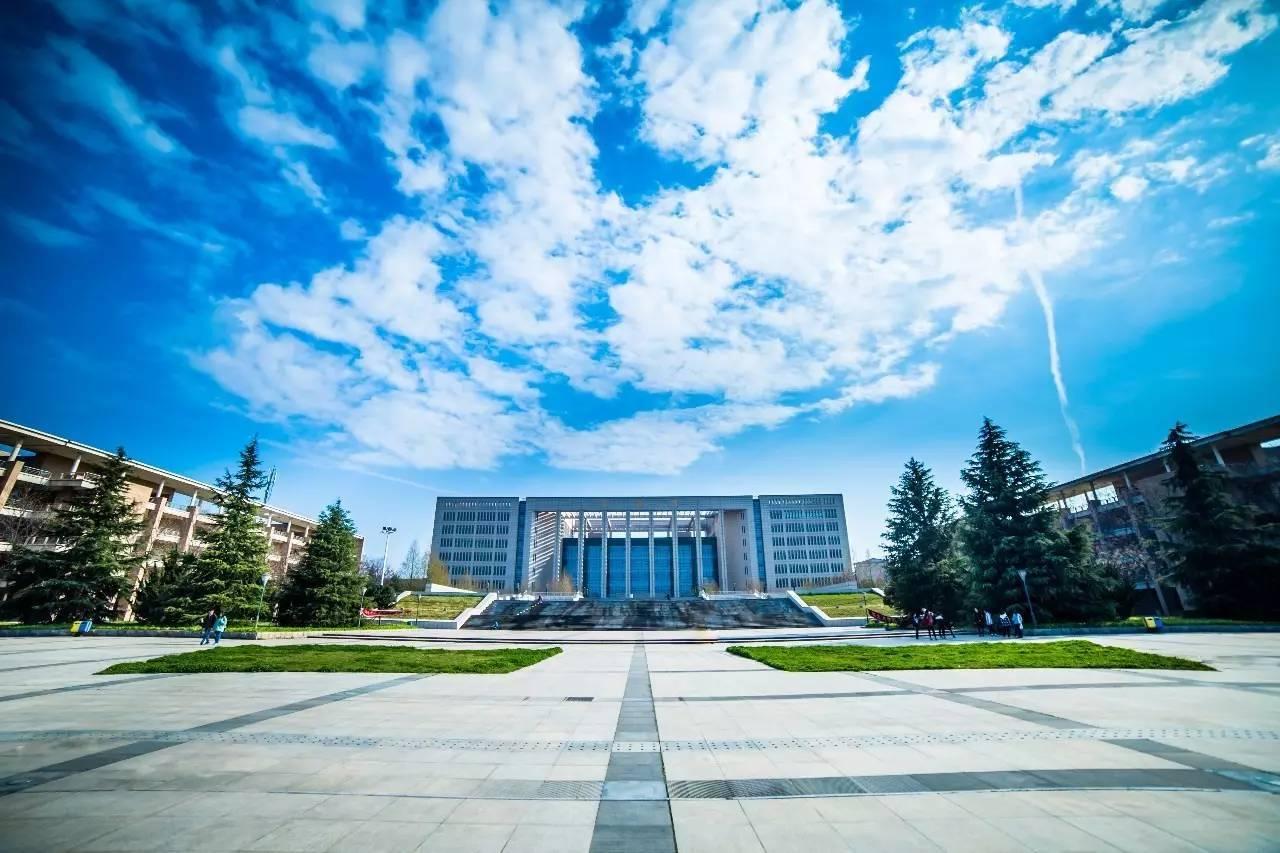 诚邀全球英才参加西北大学第二届丝绸之路青年学者论坛 (11/15-19)