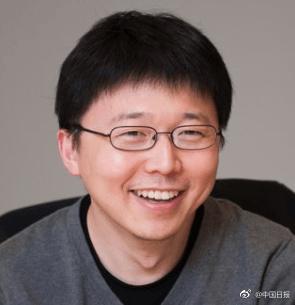 MIT80后科学家张锋获阿尔伯尼奖 在基因编辑领域做先驱性贡献
