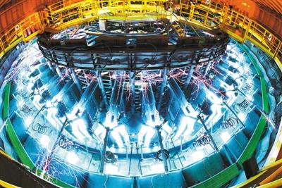 美国桑迪亚国家实验室新研究或颠覆以往对黑洞认识