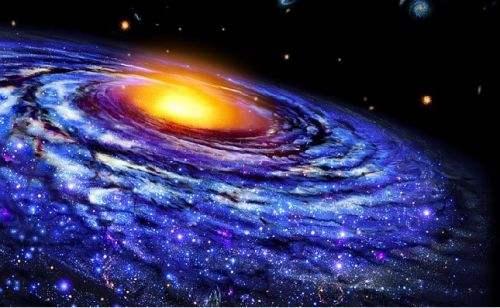 你从哪里来,宇宙重元素