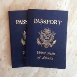 如何更新或补办美国护照?