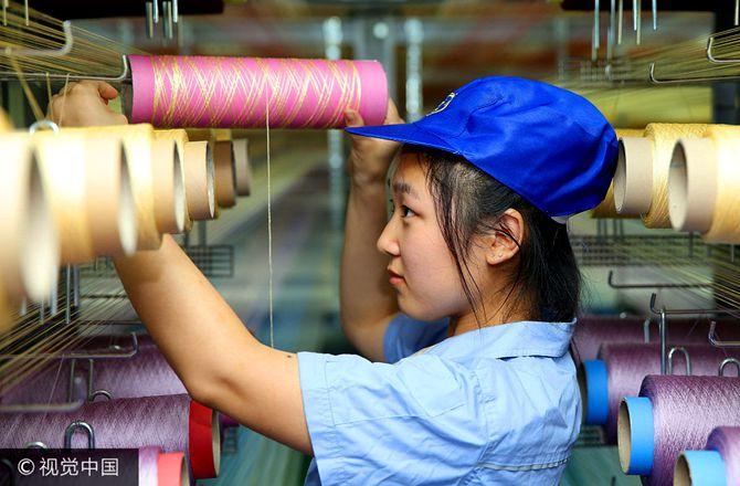 """周其仁:全球竞争像""""三明治"""",中国夹在中间,怎么办?"""