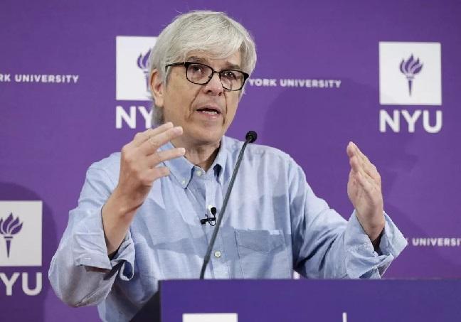 2018年,诺贝尔经济学奖颁给了一个错误的理论