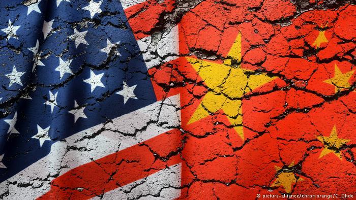 苏黎世《金融经济报》:希望中美贸易战天长地久