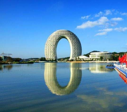 2018中国・湖州南太湖精英峰会之高层次人才洽谈会(11/7-9)