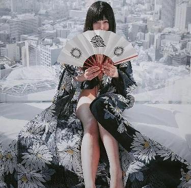 Mar Shirasuna 精美摄影作品:《Beauty & NYC》