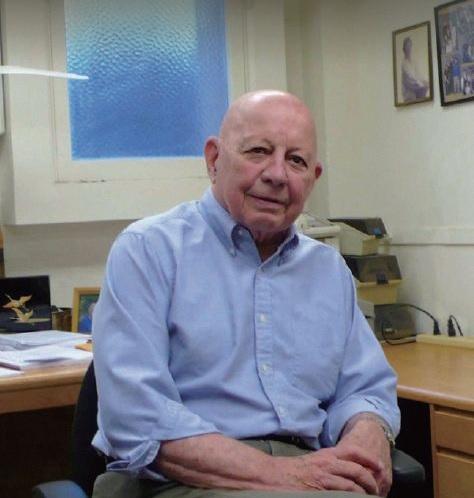 詹姆斯・马奇(James March)- 当今最具影响力的管理学大师