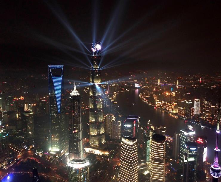 《财富》发布全球未来50强:21家公司来自中国