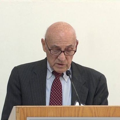 Joseph Bosco 吁特朗普废除美中第三个联合公报