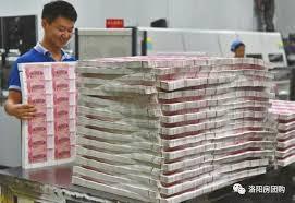 史无前例的金融盛宴已到终场,中国30年罕见大变局
