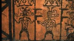 UCLA CCS:Early Images of Gods, Spirits & Demons in China