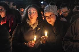 """匹兹堡犹太领䄂就""""教堂枪击案""""给川普的公开信 (征集签名 中、英文)"""