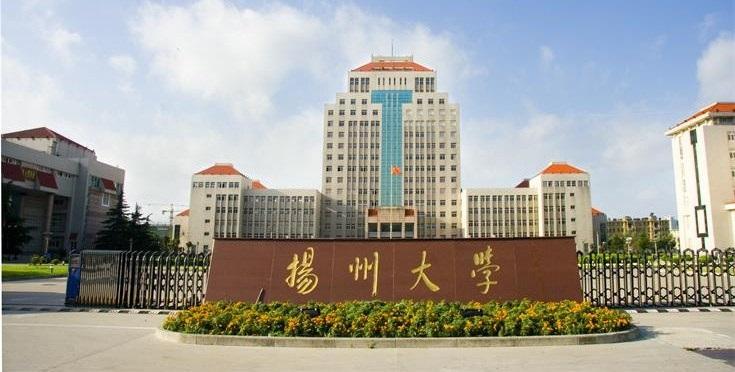 扬州大学第三届国际青年学者论坛(11/10 报名截止)