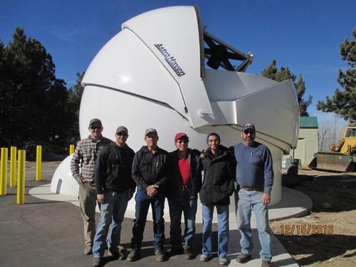 """佛罗里达大学天文学系教授葛健等发现""""超级地球""""(HD26965b)"""