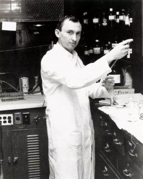 人类第一个靶向降胆固醇药的诞生