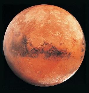 """寻找外星生命!NASA为""""火星2020""""探测车寻找着陆点"""