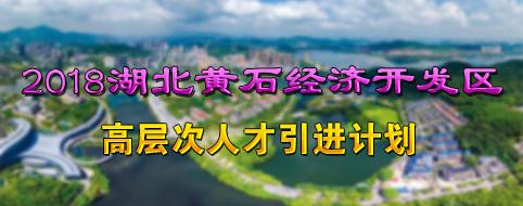 湖北黄石经济开发区招聘公告