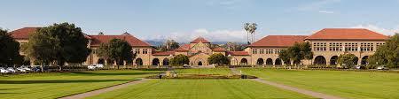 斯坦福大学何以后来居上?
