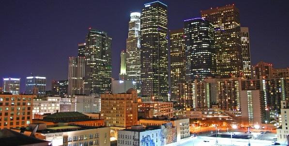 美国人口普查局最新数据:华人最爱安居乐业的十大美国城市排名
