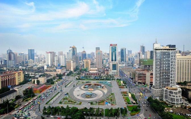 """《中国""""新一线""""城市排名》出炉: 成都跃居榜首!"""