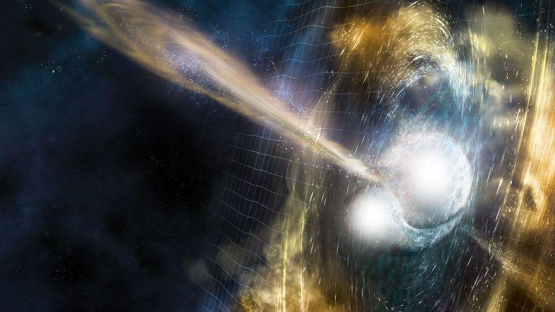 阿姆斯特丹大学和荷兰射电天文研究所:唯一已知重复快速射电暴来自中子星