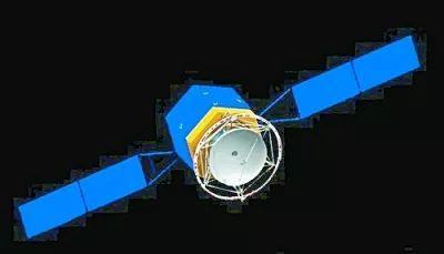 """中科院与欧空局合作制成""""静止轨道气象卫星毫米波探测样机"""""""