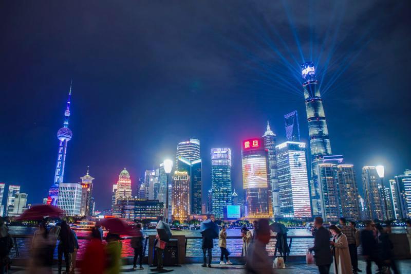 郑展鹏、曹玉平:中国自由贸易试验区的现实困境、原因与政策建议
