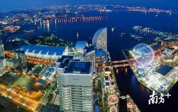 """粤港澳大湾区离""""世界级城市群""""还有多远?"""