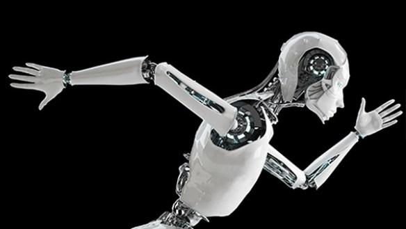 《科�W�C器人》:德��科�W家研�l出用意念控制的AI�C械手