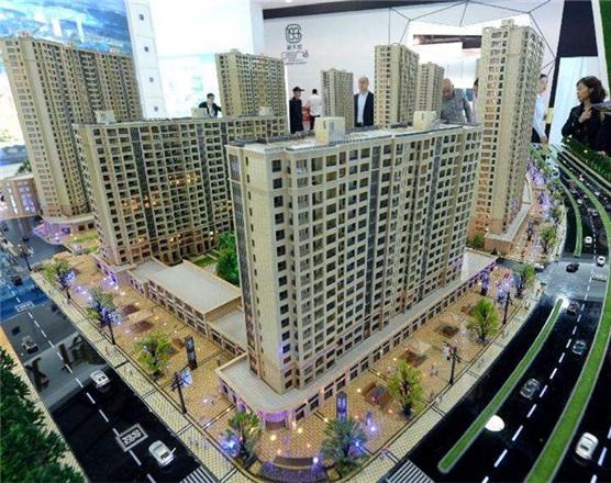 2018年大陆的房地产政策利器,不是房产税