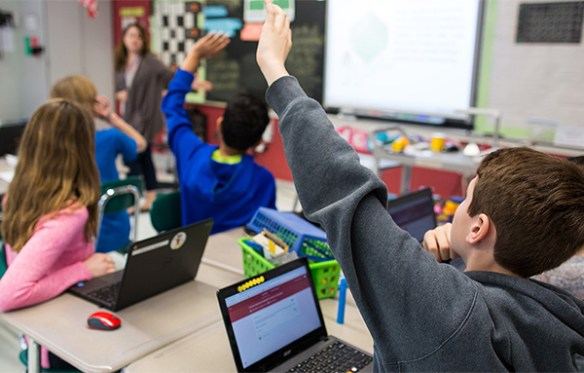加州教育部:2018年加州公立中小�W��W考�合格率不到40%