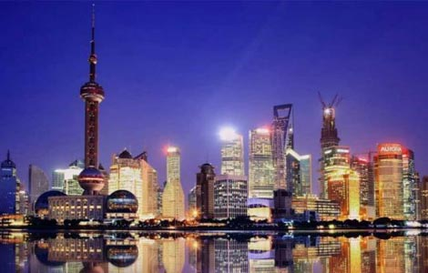 :Welcome Foreign Friends to Vote for Your Favorite Chinese Cities